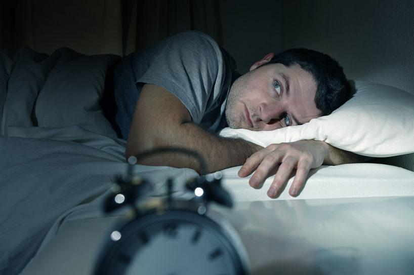 Αυπνια- Διαταραχές ύπνου
