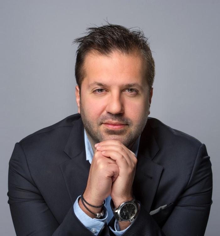 Ψυχίατρος Κωνσταντίνος Τσαμάκης