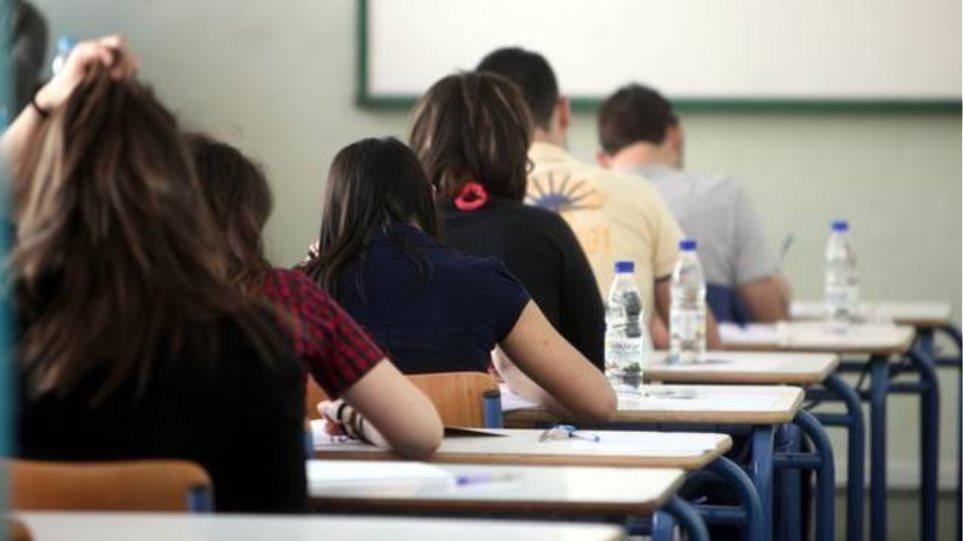 Αγχος και Πανελλήνιες εξετάσεις